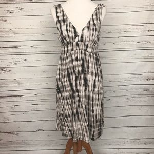 Kenneth Cole Reaction Sleeveless Dress Size L